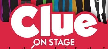"Teaneck High School Presents ""Clue"", November 16-18, 2018"