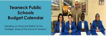2019-2020 Budget Planning Calendar/Meetings