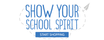 Spirit Wear logo