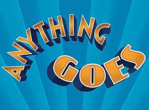"""THS Theater Department Presents """"Anything Goes"""" on March 22, 23, 24, and 25"""
