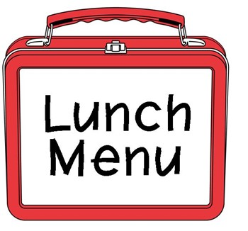 Lunch Menu September