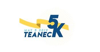 Teaneck 5K race