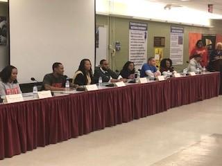 HBCU College Panel