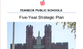 2019-2024 District Strategic Plan Town Hall Events