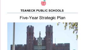 2019-2024 District Strategic Plan