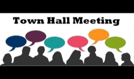 Video Recording of TJMS Town Hall Meeting
