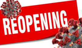 District Reopening