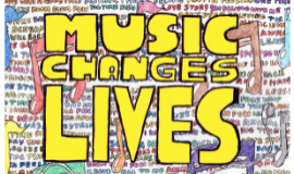 Music Changes lives