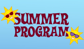 TPS Summer Bridge Program July 6 - July 31, 2020