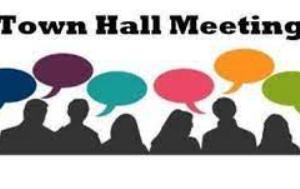Hawthorne School Town Hall