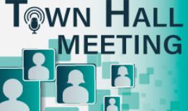 THS Town Hall Meeting Presentation