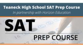 Teaneck SAT Prep Courses