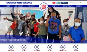 New District Website Tutorial
