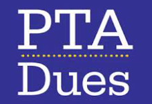 PTA Dues Payment