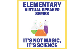 Summer IMPACT Academy: Elementary Schools - Virtual Speaker Series Every Friday in July (9:00 AM to 11:00 AM)
