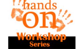 Hands On Workshop Series, September 17, 2019