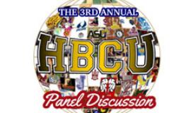 HBCU Panel Discussion, February 20, 2020