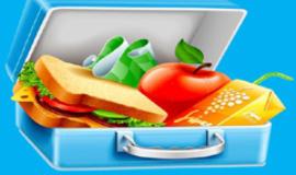 District Free Breakfast, Lunch & ChromeDepot - Sept. Schedule
