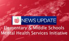 TPS Launches Mental Health Services Program