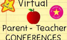 Parent Teacher Conferences - Oct. 26 - Sign Up Now!