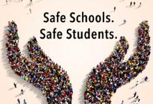School Safety/Spirit Week 10/18 - 10/22