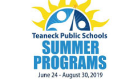 District Summer Programs