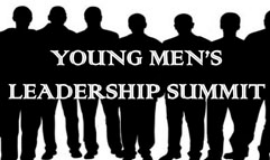 Young Men's Leadership Summit, October 20