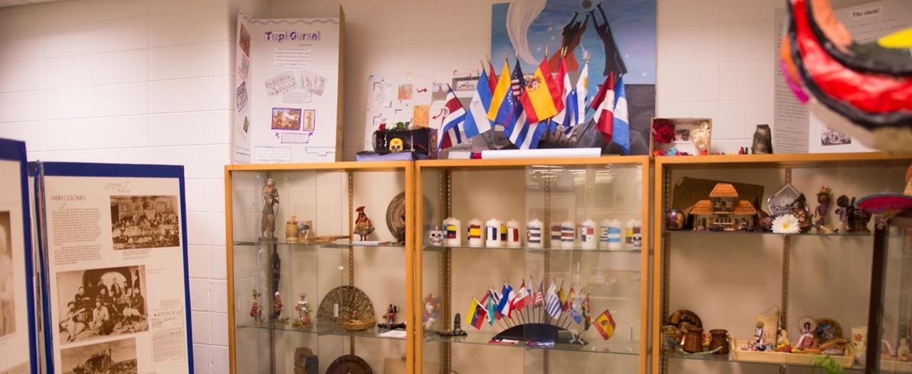 Latino Center