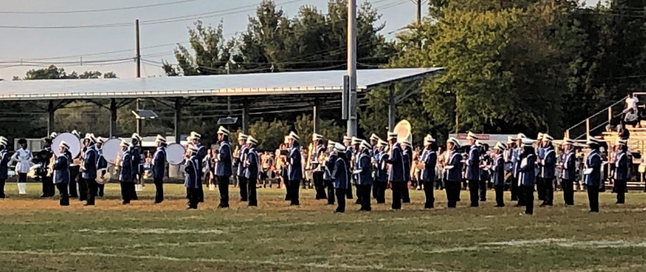 Teaneck High School Band