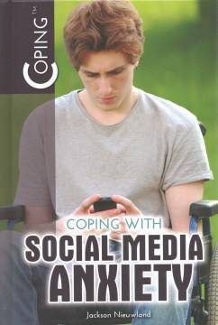 Coping with Social Media Anxiety