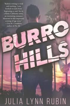 burro hills