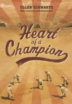 heart of champion