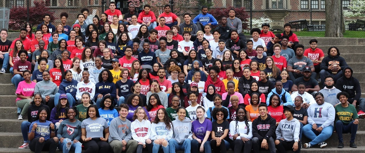 THS Seniors College Day