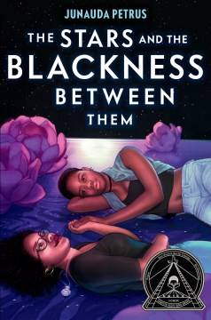 the stars and the blackness