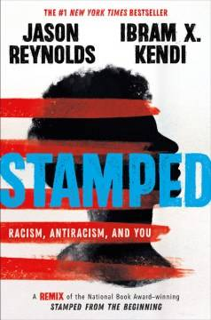 Stamped  racism