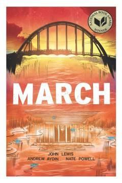 March trilogy