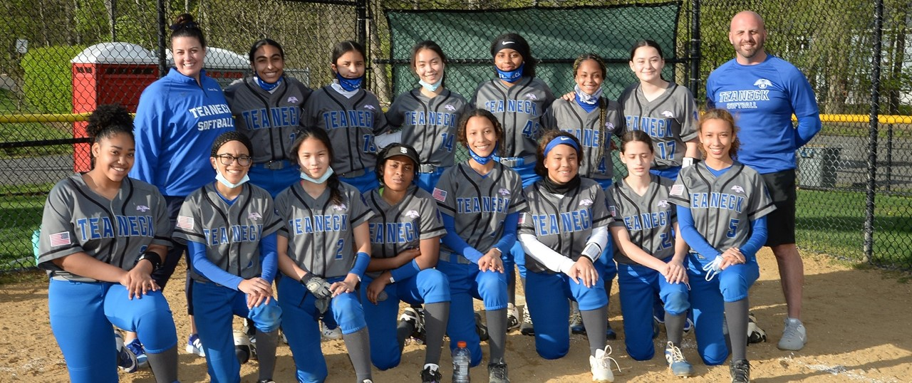 Girls' Varsity Softball