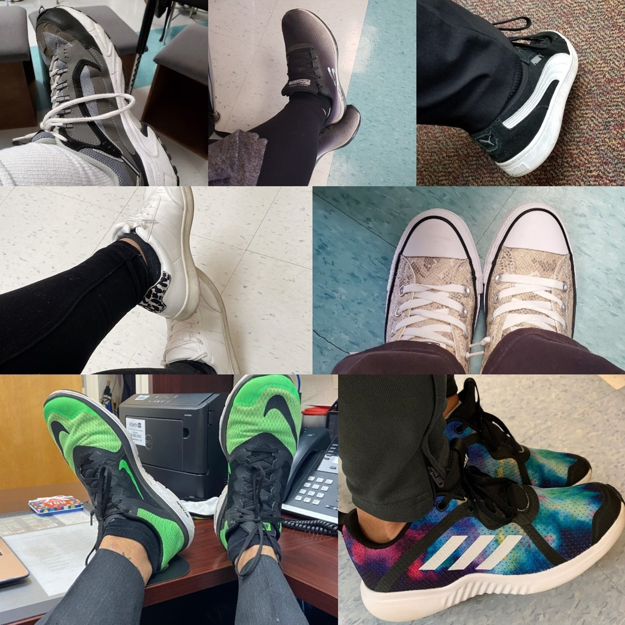 Sneakers Day