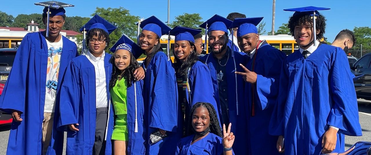 THS Class of 2021