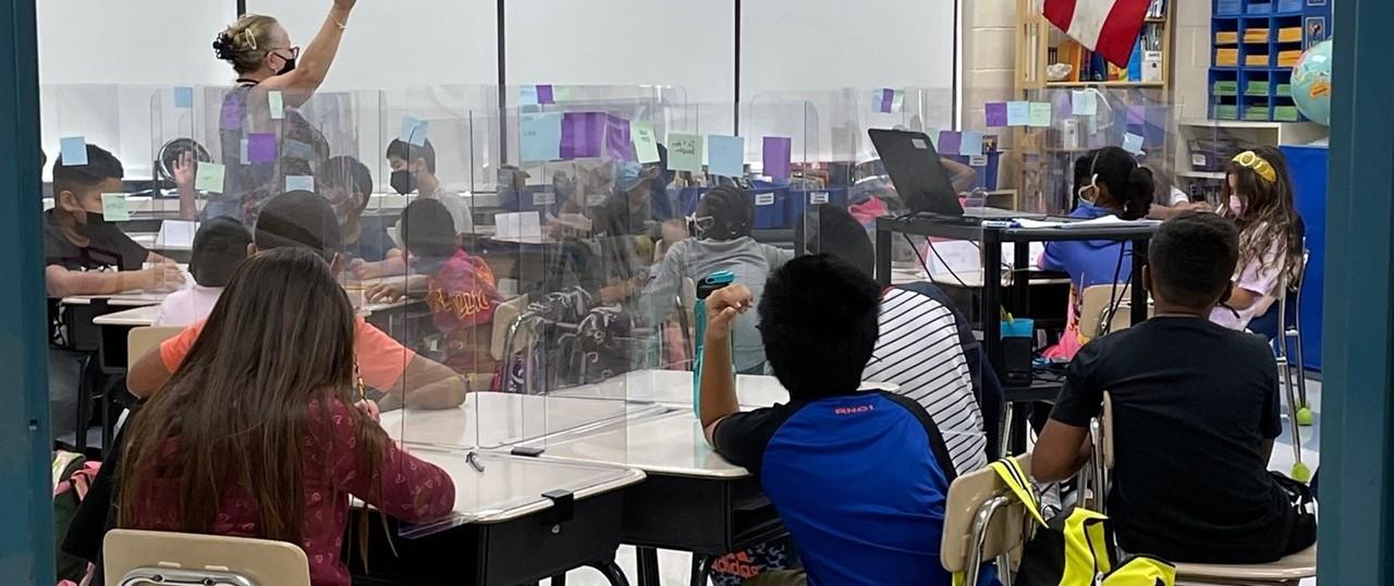 Classroom Photo 2